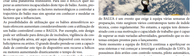New Launches and a New Balua Article in Diferencial